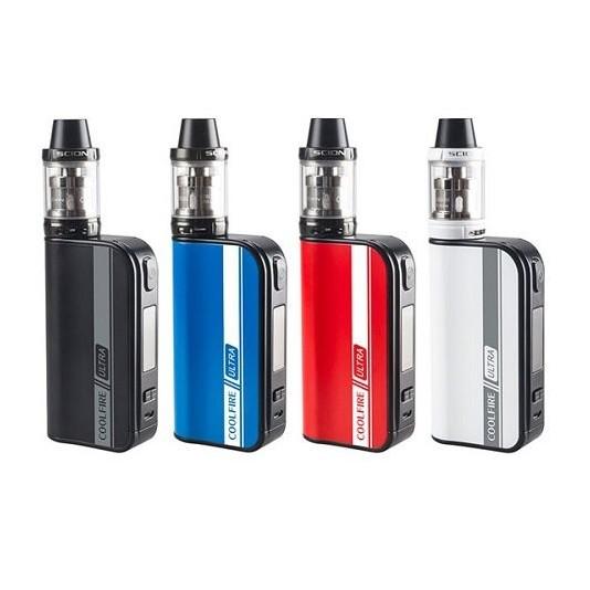 Innokin CoolFire Ultra TC150W+Scion kit