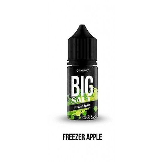 Freezer Apple